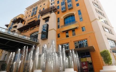 الصورة: 632 رخصة تجارية لمستثمرين سعوديين في دبي بنهاية 2016