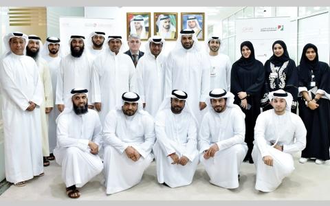 الصورة: اقتصادية دبي تطلق «الدبلوم المهني للرقابة التجارية وحماية المستهلك»