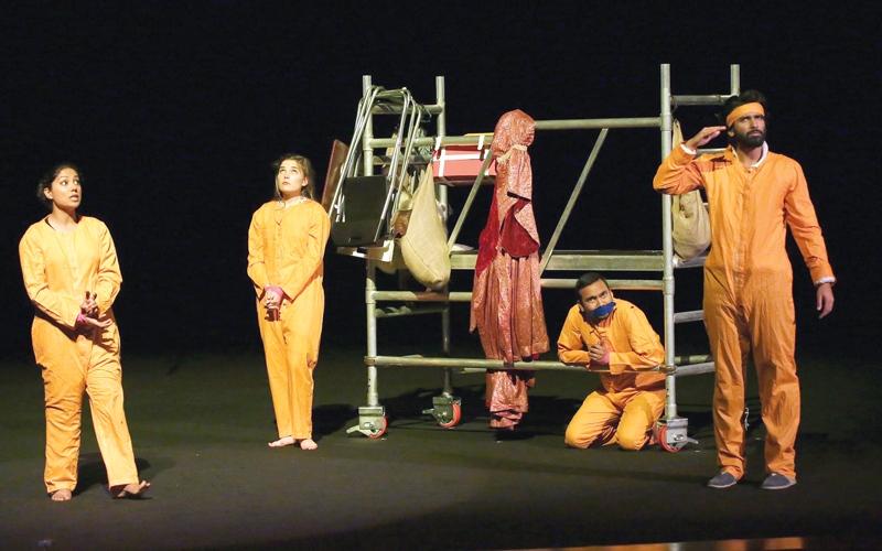 الصورة: «دبي للثقافة» تستقبل 29 عملاً في «أفضل نص مسرحي»