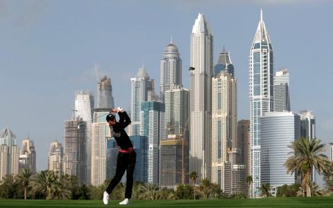 الصورة: دبي تنظم 117 فعالية رياضية في 3 أشهر