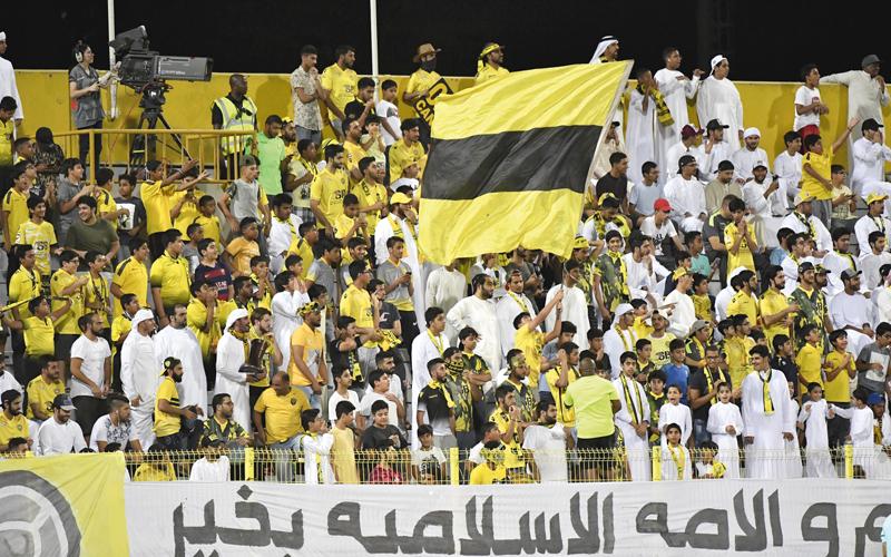 المستكي: برمجة مباريات الدوري تراعي مواقيت الصلاة - الإمارات اليوم