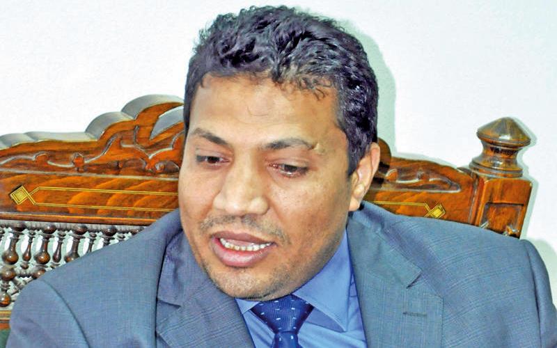 كمال بريقع: أزمة مسلمي الروهينغا متشابكة.  الإمارات اليوم