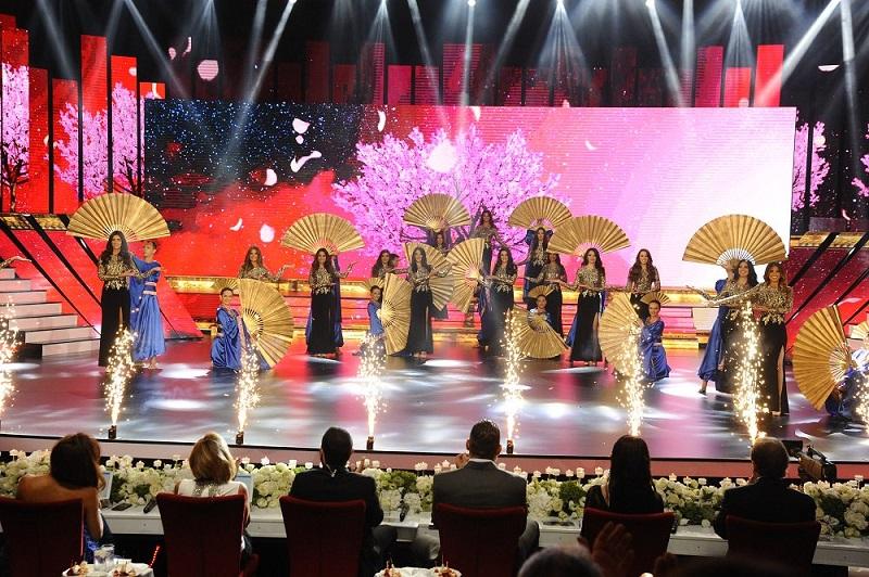 بالصور... بيرلا الحلو ملكة جمال لبنان لسنة 2017