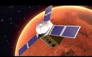 الصورة: بالفيديو .. الإمارات تفوز باستضافة المؤتمر الدولي للفضاء  2020 للمرة الأولى في المنطقة
