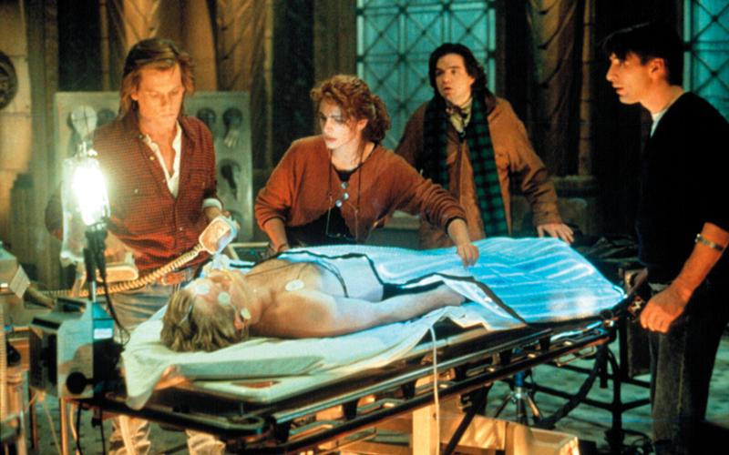 «فلات لاينرز» يموت على طاولة الإنعاش