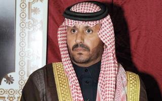الصورة: شافي بن ناصر الهاجري: قبيلة بني هاجر تمثل ربع سكان قطر