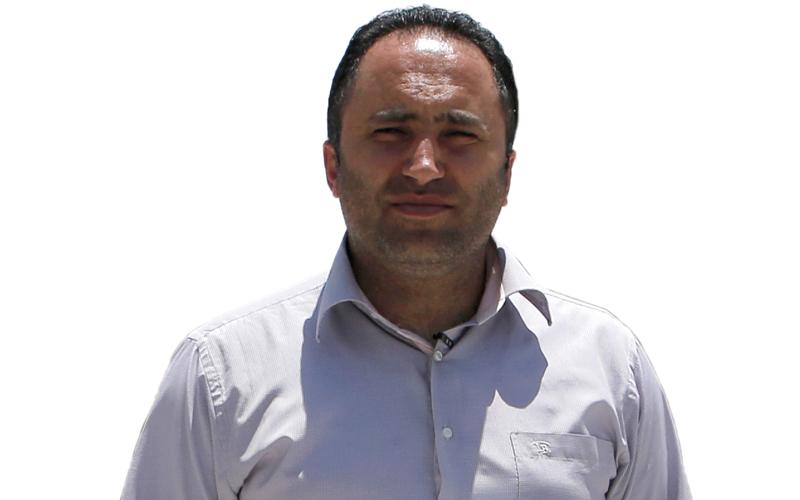 عيسى عمرو : ما يجري داخل البلدة القديمة من إنشاء مجلس بلدي للمستوطنين هو إلغاء فعلي لبروتوكول الخليل.