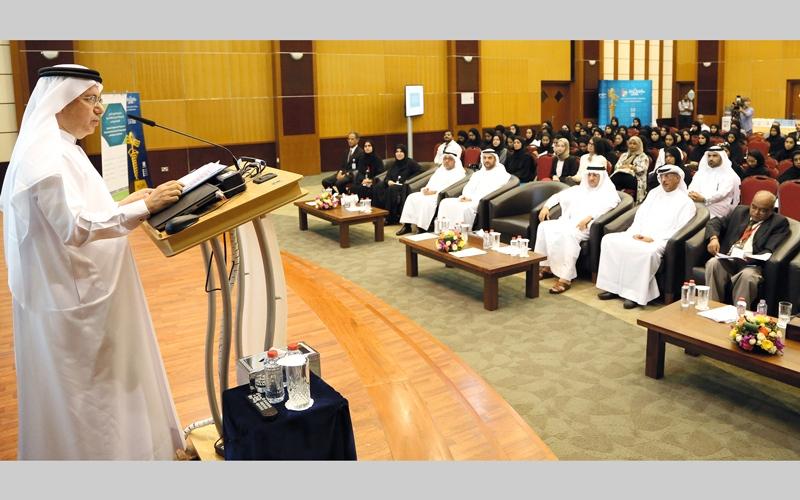 الصورة: «صحة دبي»: نقص عدد المختصين  في «الطب النووي» بالدولة