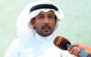 الصورة: قطر تسحب الجنسية من «شاعر المليون» محمد بن فطيس المري