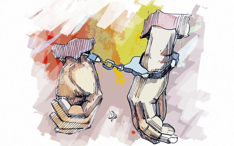 محاكمة حارس أمن تحرش بطفلة أثناء نومها - الإمارات اليوم