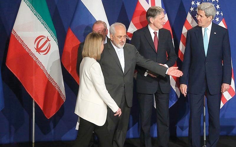 الصورة: الاتفاق النووي.. فترة راحة لإيــران تساعدها في فرض نفسها قوة نووية
