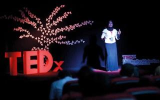 الصورة: «TEDx فلسطين».. نافذة مواهب غزة المنسية خلف جدران الحصار