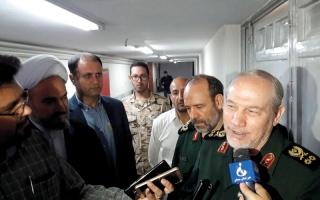 الصورة: إيران سهّلت لتركيا نقل جنودهــا إلى قطر