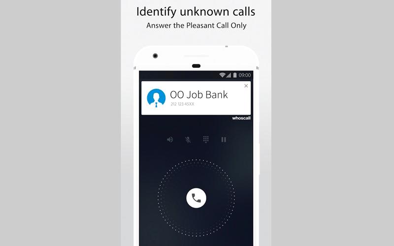 Whoscall - Caller ID & Block.. للتعرف إلى هوية المتصل وحظر المكالمات المزعجة