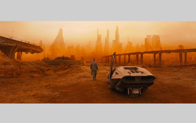 «بليد رانر 2049».. «البلوكباستر» الأجمل والأفضل هذا العام
