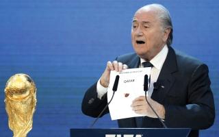 الصورة: صحيفة بريطانية: أستراليا باتت الأقرب إلى تنظيم كأس العالم 2022 بدلاً من قطر