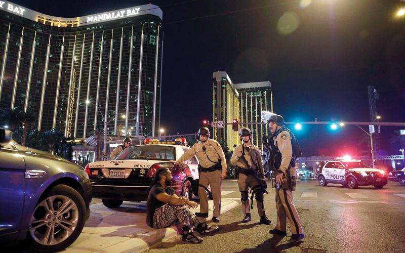 إطلاق النار في أميركا مستمر ما لم تتخذ إجراءات صارمة