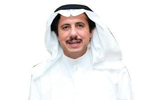 الصورة: دبلوماسي كويتي يتحدث عن نهاية أزمة قطر في ديسمبر