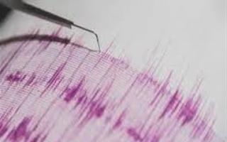 الصورة: زلزال يهز جزيرة لومبوك الإندونيسية