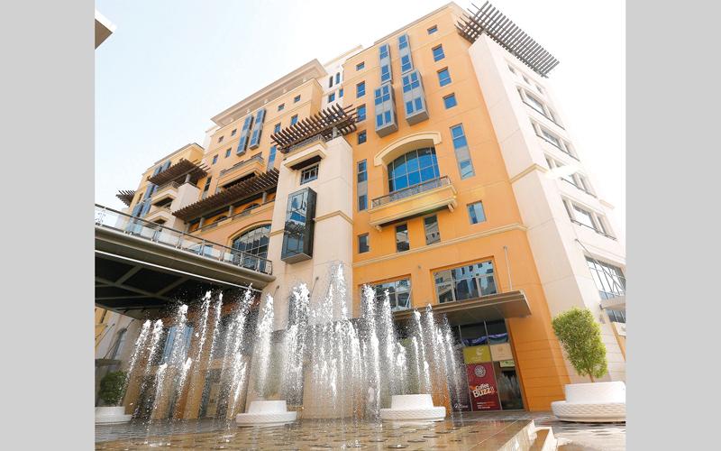 اقتصادية دبي أكدت أن «المبادرة» تأتي ضمن برنامج «التاجر الإلكتروني».  أرشيفية