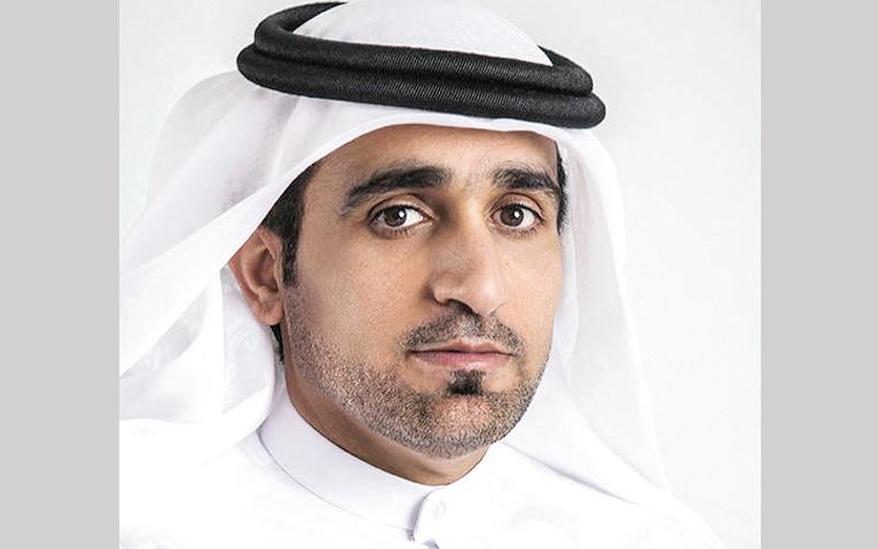 حمد عبيد المنصوري : (المشروع) سيعزز الشراكة بين الجهات الاتحادية وشركات القطاع الخاص.