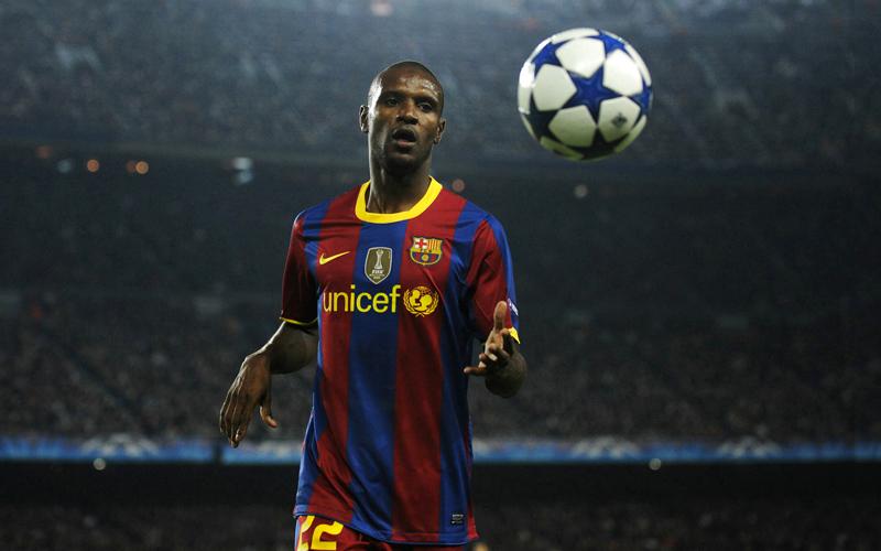 «أسطورة برشلونة»: أعرف الكثير عن الكرة الإماراتية ووجود مارادونا «مكسب»