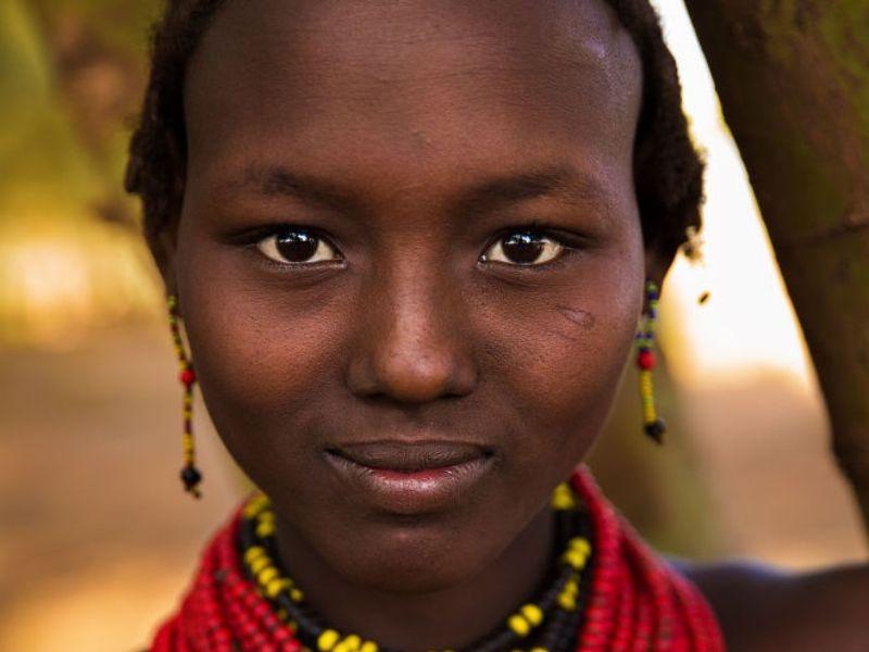 """""""أطلس الجمال"""" .. نساء جميلات حول العالم"""