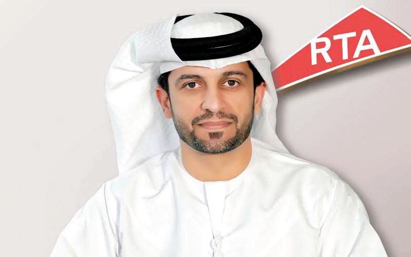 عبدالله يوسف آل علي : الخدمة الجديدة تستهدف استقطاب الركاب إلى وسائل المواصلات العامة والتنقل المشترك.