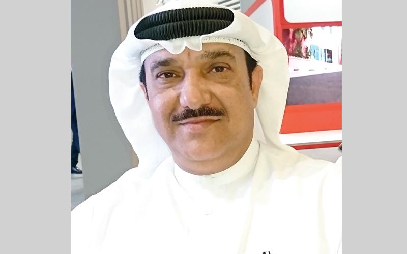 عبدالله العلي : المنازل الذكية تتطلب مزيداً من النفقات على البنية التحتية بجانب كلفة الأجهزة الموصولة بالإنترنت