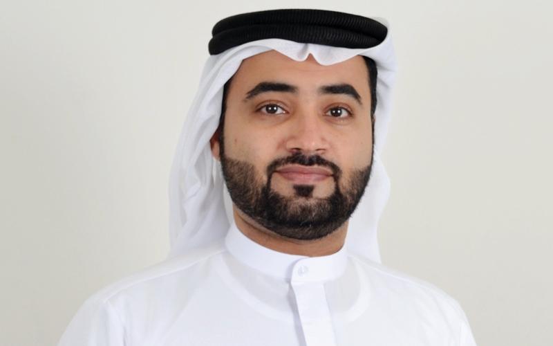 الصورة: أبطال دبي للسعادة..عادل العوضي: الإيجابية مدخل لتحقيق السعادة
