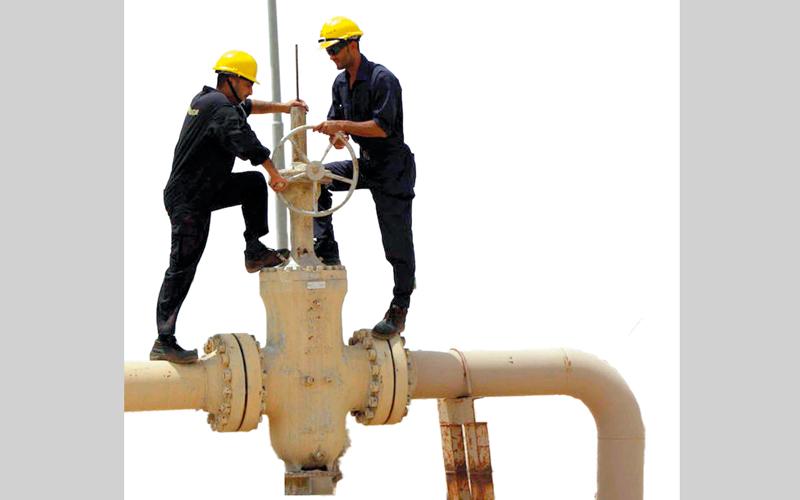 الجغرافية النفطية المتشابكة فـي العراق تعقد «الاستقلال الكردي»