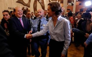 الصورة: «دبلوماسية الشيكات» القطـرية تفشل في الاستيلاء على «اليونسكــو»