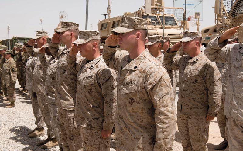 الجيش الأميركي. أرشيفية
