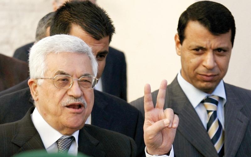الصورة: «يأس حماس» و«ضعف فتح» عجّلا بالمصالحة الفلسطينية الأخيرة