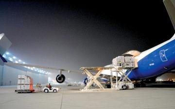 الصورة: 3 رحلات إضافية ضمن الجسر الجوي لإغاثة لاجئي الروهينغا