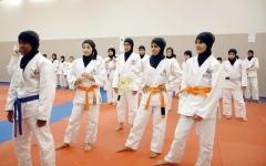 الصورة: «التربية» تعتمد جدول «جيوجيتسو» في 22 مدرسة في دبي والمناطق الشمالية