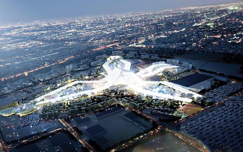 الصورة: «إكسبو 2020 دبي» يفتح باب التسجيل  في برنامجه التطوّعي