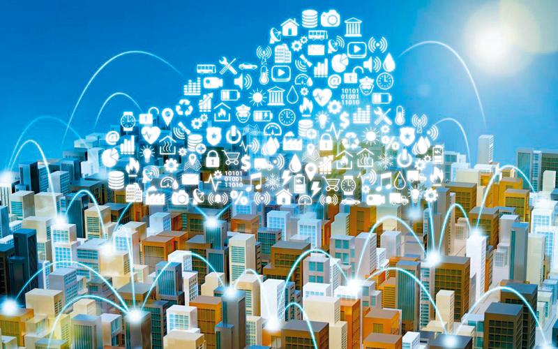 «دبي الذكية» يعد مؤشراً عالمياً لتنفيذ المدن الذكية مع الأمم المتحدة - الإمارات اليوم