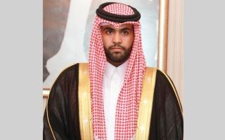 الصورة: «الإمارات لحقوق الإنسان» تستنكر تجميد أموال عبدالله آل ثاني