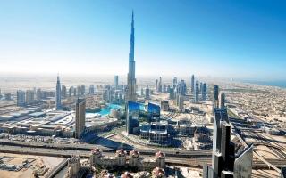 4.04 مليارات درهم الصفقات العقارية «على المخطط» في دبي خلال الربع الثالث