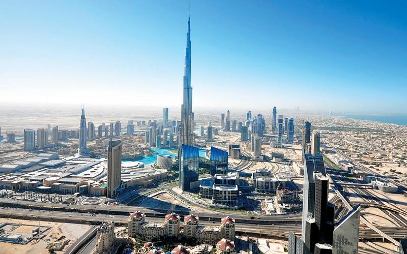 الصورة: 4.04 مليارات درهم الصفقات العقارية «على المخطط» في دبي خلال الربع الثالث