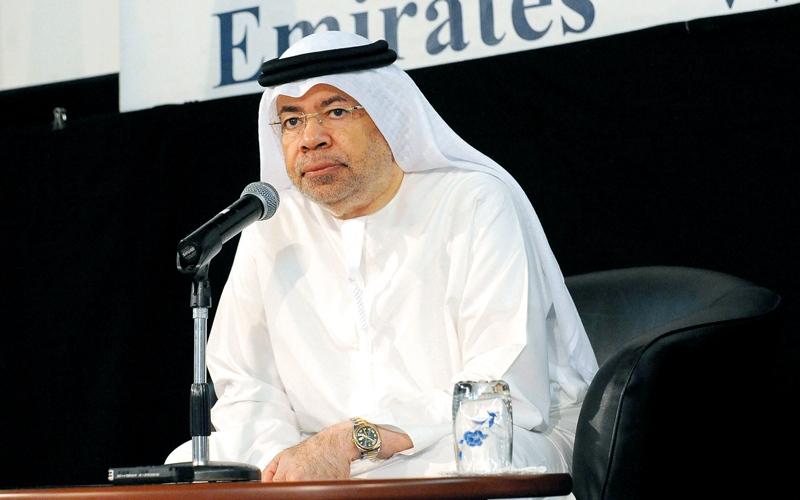 الصورة: 23 عضواً جديداً في «كتّاب الإمارات»