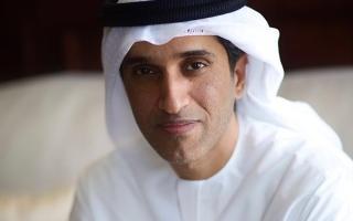 محمد بن راشد يصدر مرسوماً بتعيين عبدالله البسطي أميناً عاماً للمجلس التنفيذي لإمارة دبي