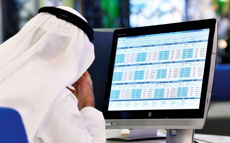 الصورة: محللان: أداء إيجابي للأسواق بدعم من محفزات محلية وعالمية