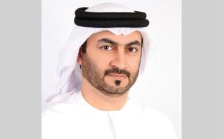 الصورة: معهد دبي القضائي يدعم «تحدي دبي للياقة»
