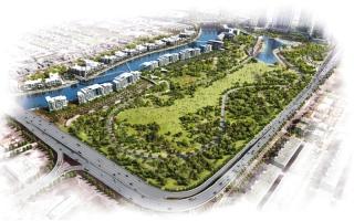 الصورة: ( إنفوغرافيك ) .. حديقة الصفا تحتضن أكـثر مـن 40 فعـالية رياضـية ضمن «تحدّي دبي للياقة»