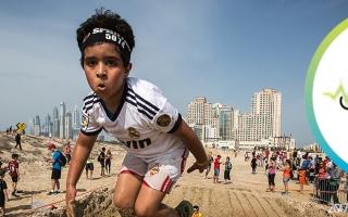 الصورة: شاهد بالفيديو .. انطلاق «تحدّي دبي للّياقة» بمشاركة الجماهير ومشاهير الرياضة