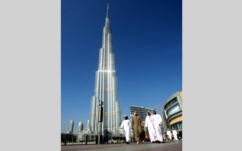 الصورة: أجمل 10 مبانٍ بتصاميم هندسية فريدة في دبي