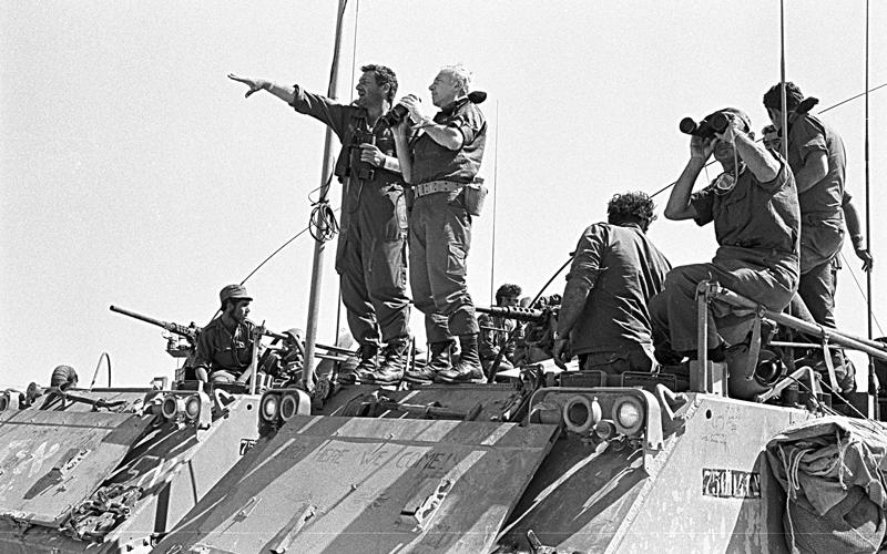 الجيش الإسرائيلي خُدع وأمكن تضليله قبل الحرب.  أرشيفية