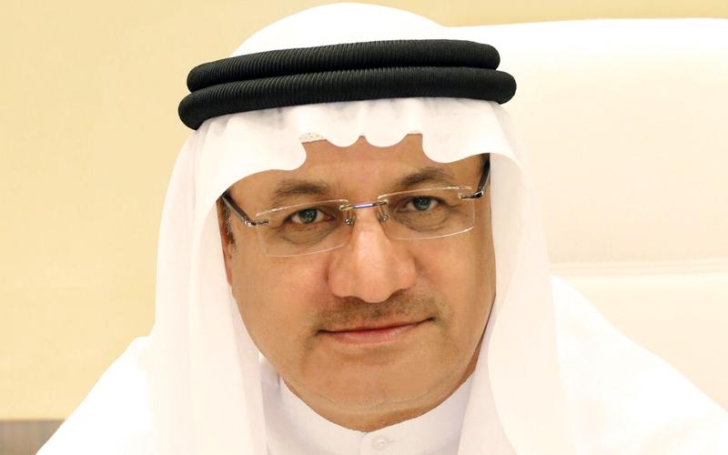حميد القطامي : المبادرة تنسجم مع توجهات وأهداف الهيئة التي ترمي إلى المحافظة على صحة ولياقة أفراد المجتمع.